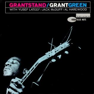 greenGrantStand