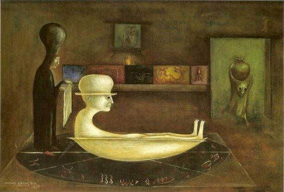 Leonora Carrington - Tutt'Art@ - (44)